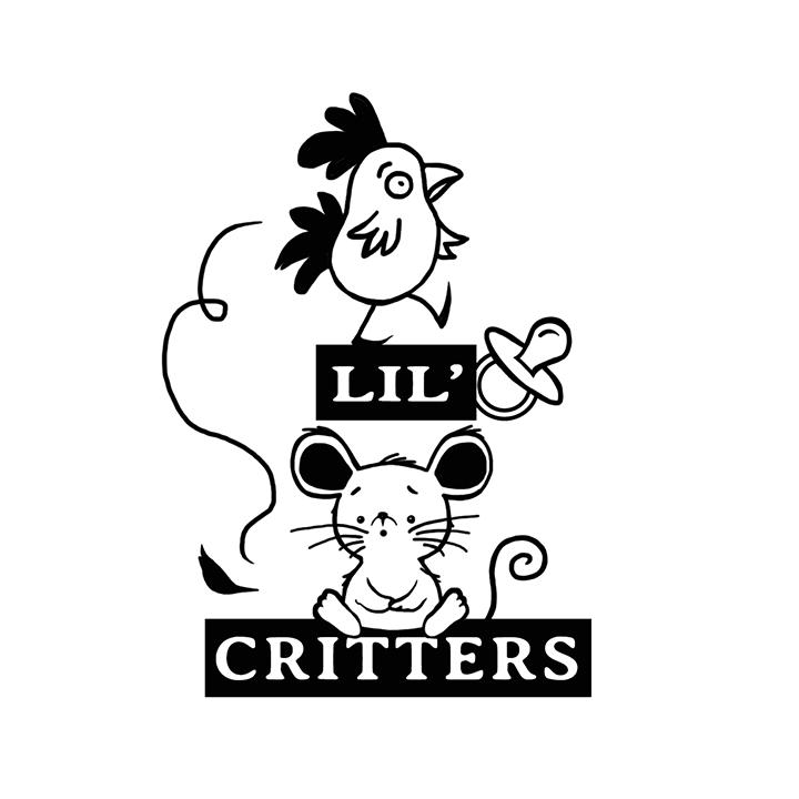 Critter clips