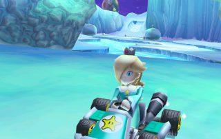 Rosalina - Mario Kart 7